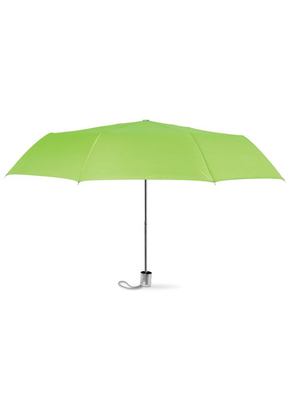 Reklamní Deštník LADY MINI limetková