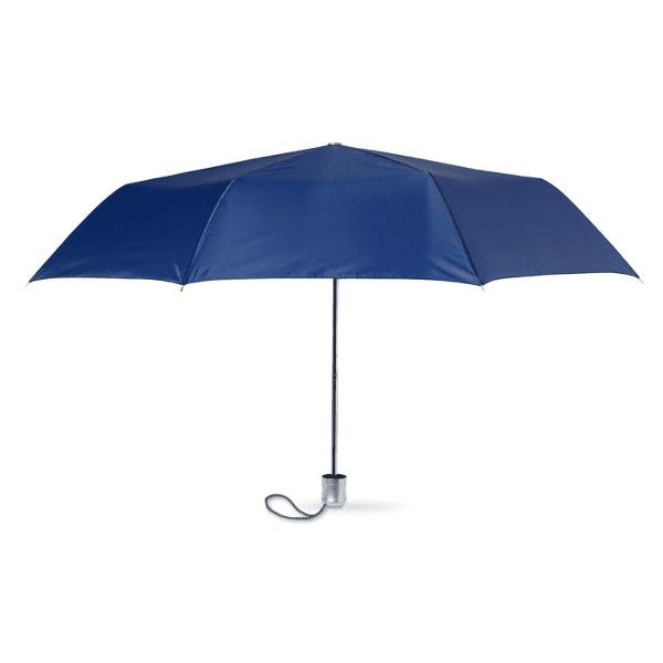 Reklamní Deštník LADY MINI modrá