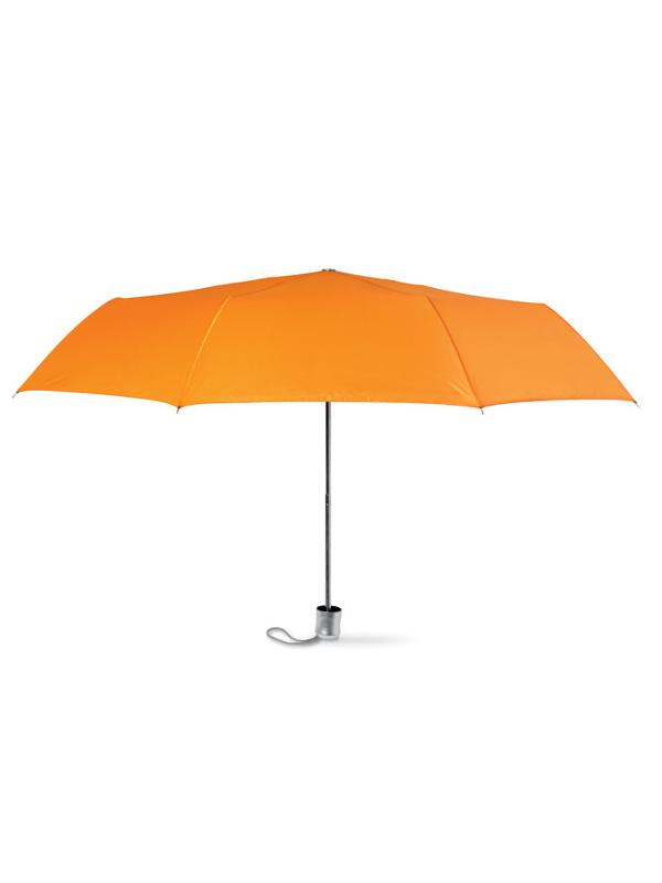 Reklamní Deštník LADY MINI oranžová