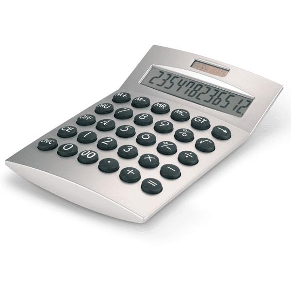 Reklamní Kalkulačka BASICS 1