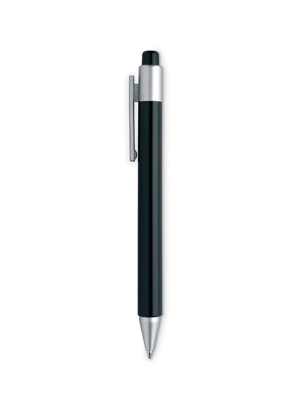 Reklamní Kuličkové pero CHUPI černá