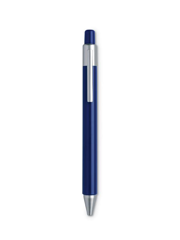 Reklamní Kuličkové pero CHUPI modrá
