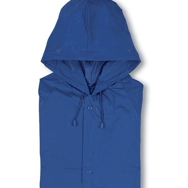 Reklamní Pláštěnka BLADO modrá