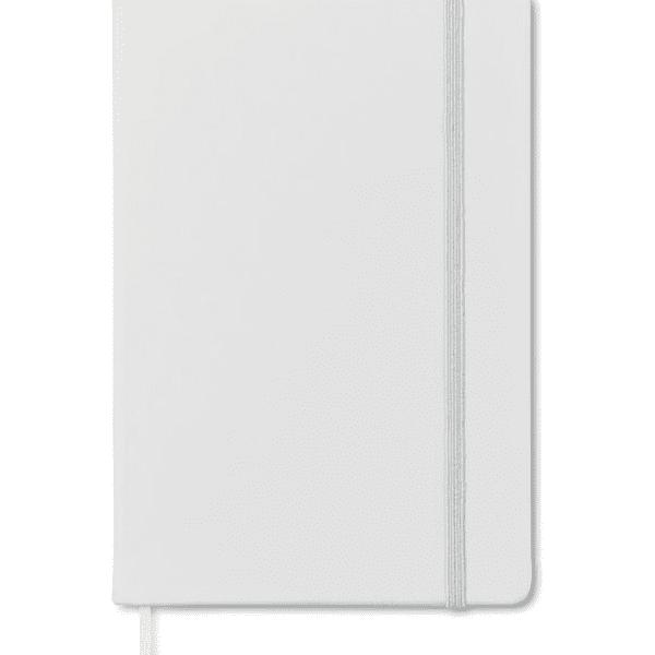 Reklamní Poznámkový blok ARCONOT bílá