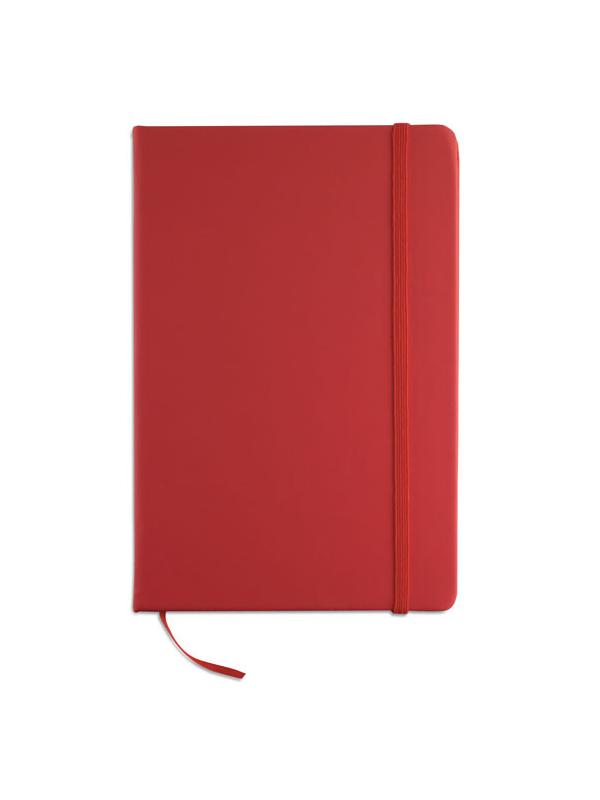 Reklamní zápisník červený ARCONOT 1