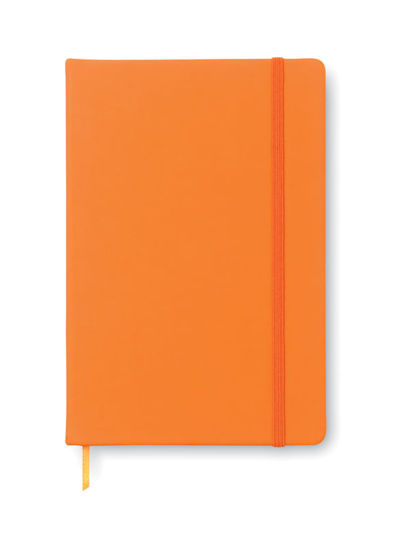 Reklamní Poznámkový blok ARCONOT oranžová
