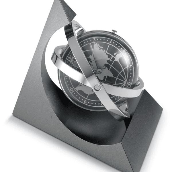 Reklamní Stolní hodiny ASTRO 3