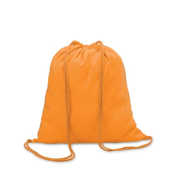 Reklamní Vak COLORED oranžová