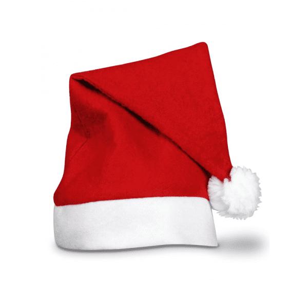 Reklamní Vánoční čepice BONO 1