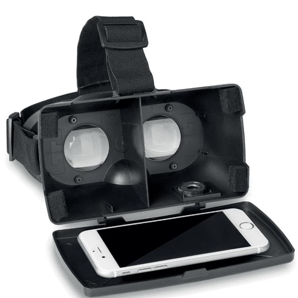 Reklamní Virtuální 3D brýle VIRTUAL 2