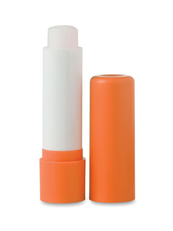Reklamní Balzám na rty GLOSS oranžová