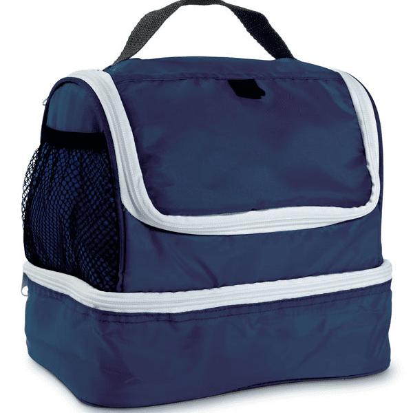 Reklamní chladicí taška BORACAY modrá
