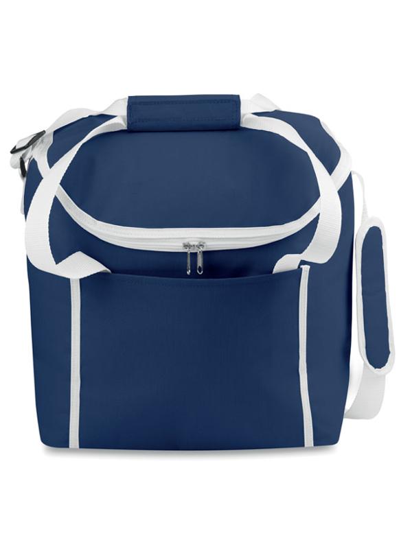 Reklamní Chladicí taška INDO modrá