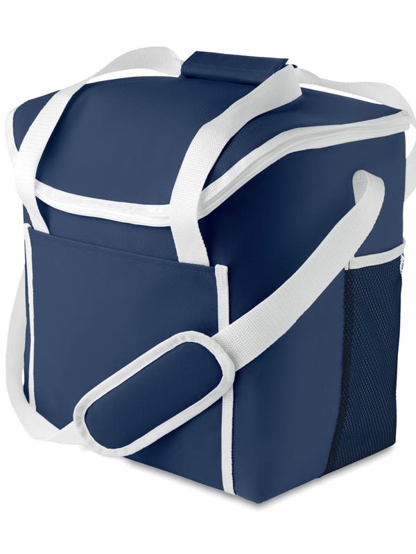 Reklamní Chladicí taška INDO modrá 2