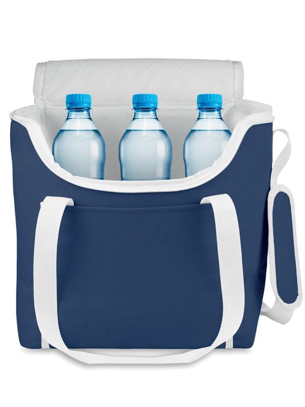 Reklamní Chladicí taška INDO modrá 3