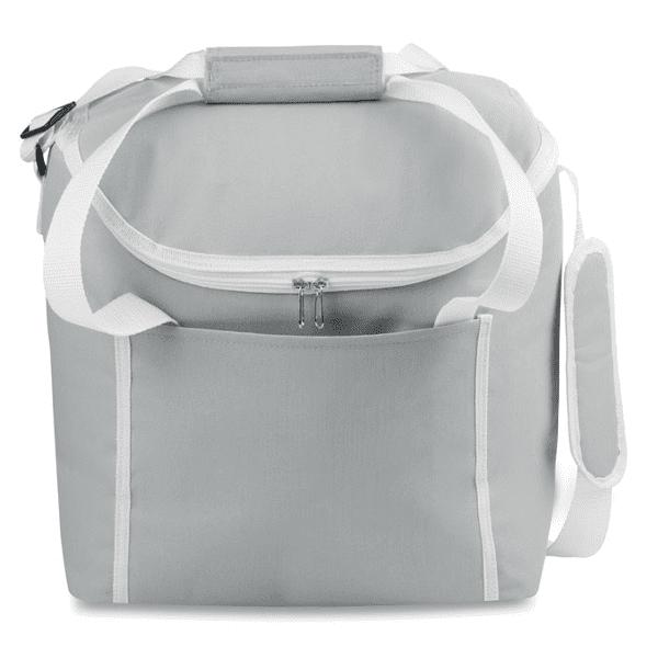 Reklamní Chladicí taška INDO šedá