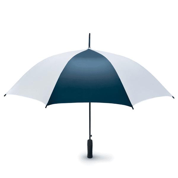 Reklamní Deštník ENNIS modrá