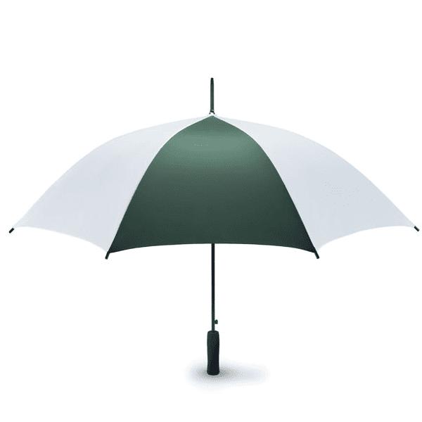 Reklamní Deštník ENNIS zelená