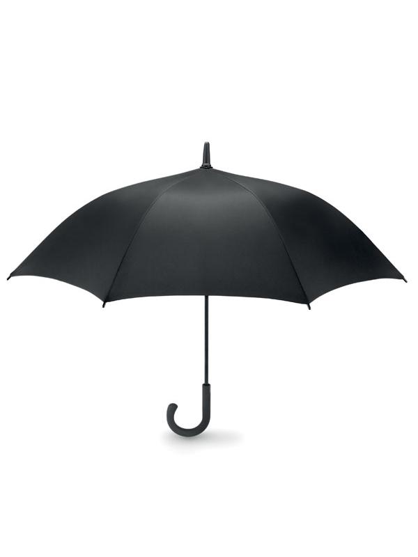 Reklamní Deštník NEW QUAY černá