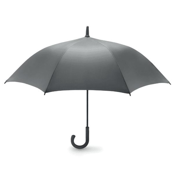 Reklamní Deštník NEW QUAY šedá