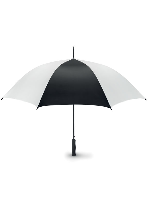 Reklamní Deštník RAINNY černá