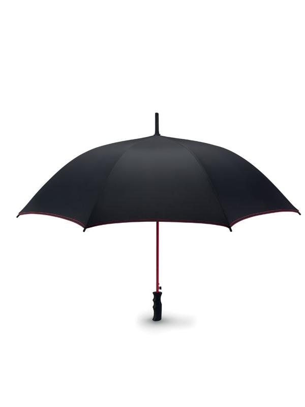 Reklamní Deštník SKYE červená
