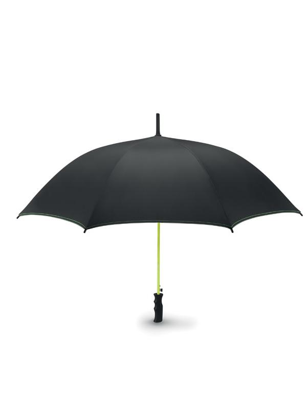 Reklamní Deštník SKYE limetková