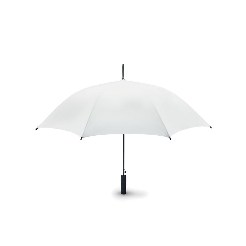 Reklamní Deštník SMALL SWANSEA bílé