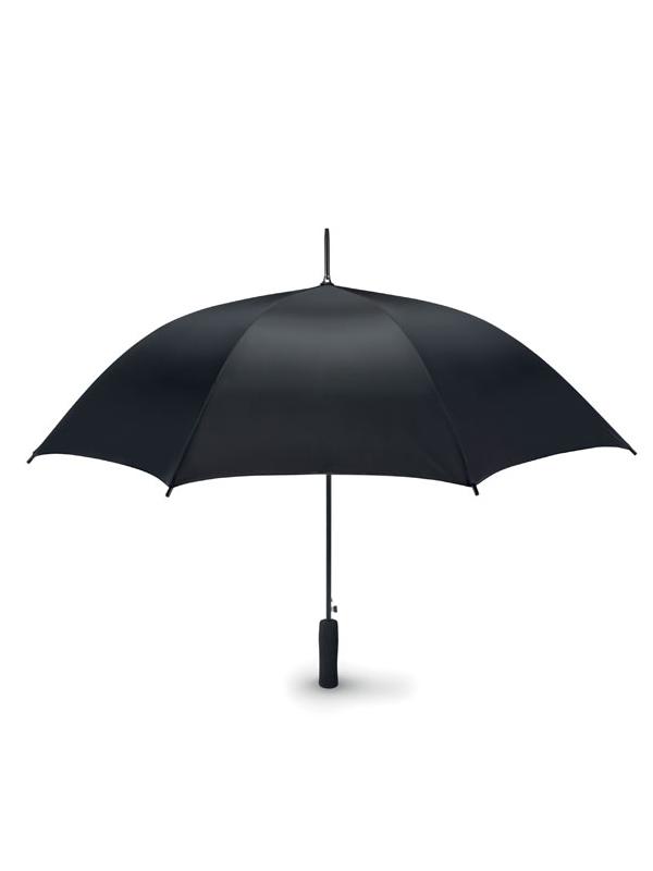 Reklamní Deštník SMALL SWANSEA černá