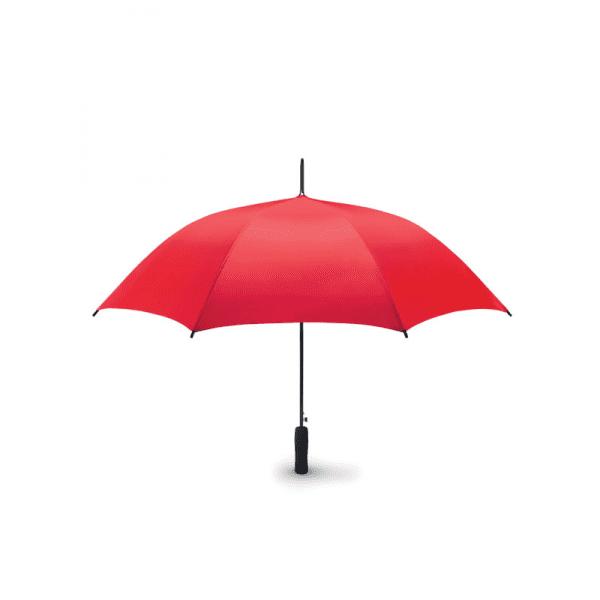 Reklamní Deštník SMALL SWANSEA červená