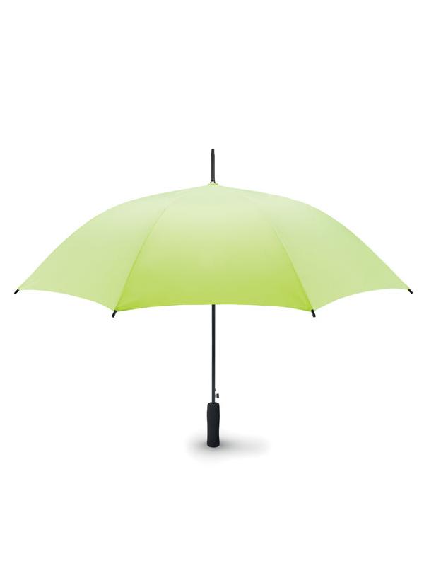 Reklamní Deštník SMALL SWANSEA limetková