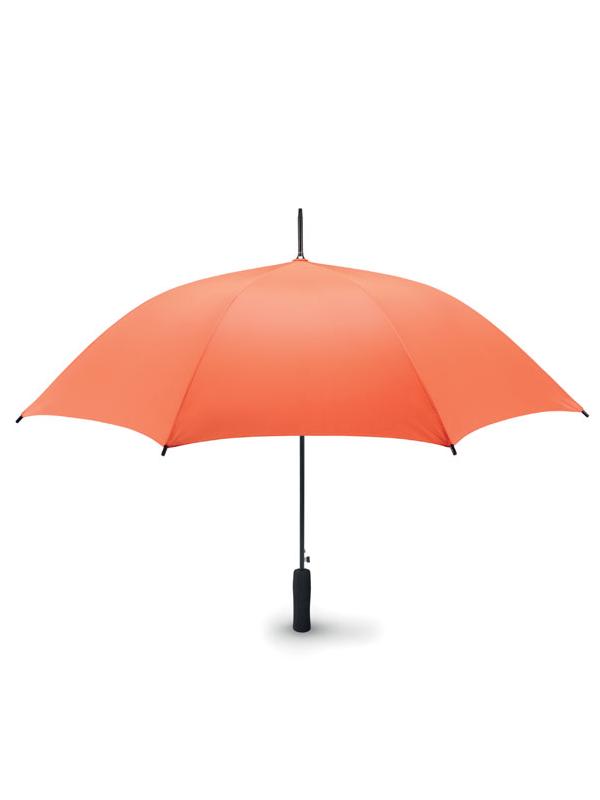Reklamní Deštník SMALL SWANSEA oranžová
