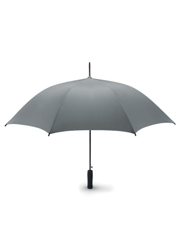 Reklamní Deštník SMALL SWANSEA šedá