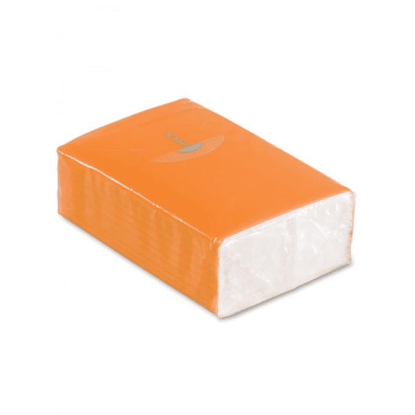 Reklamní Kapesníčky SNEEZIE oranžová