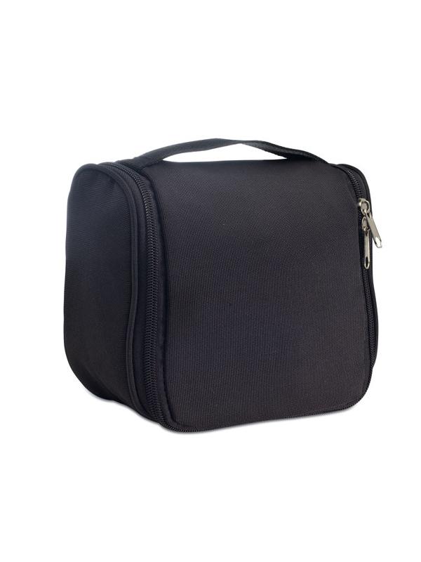 Reklamní Kosmetická taška BAGOMATIC černá