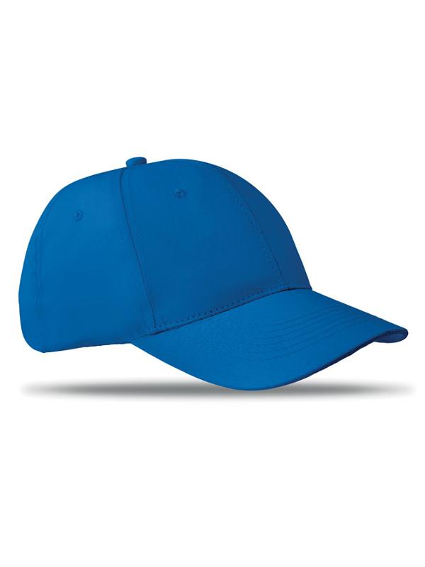 Reklamní Kšiltovka BASIE modrá