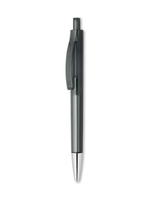 Reklamní Kuličkové pero LUCERNE černá