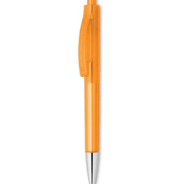 Reklamní Kuličkové pero LUCERNE oranžová
