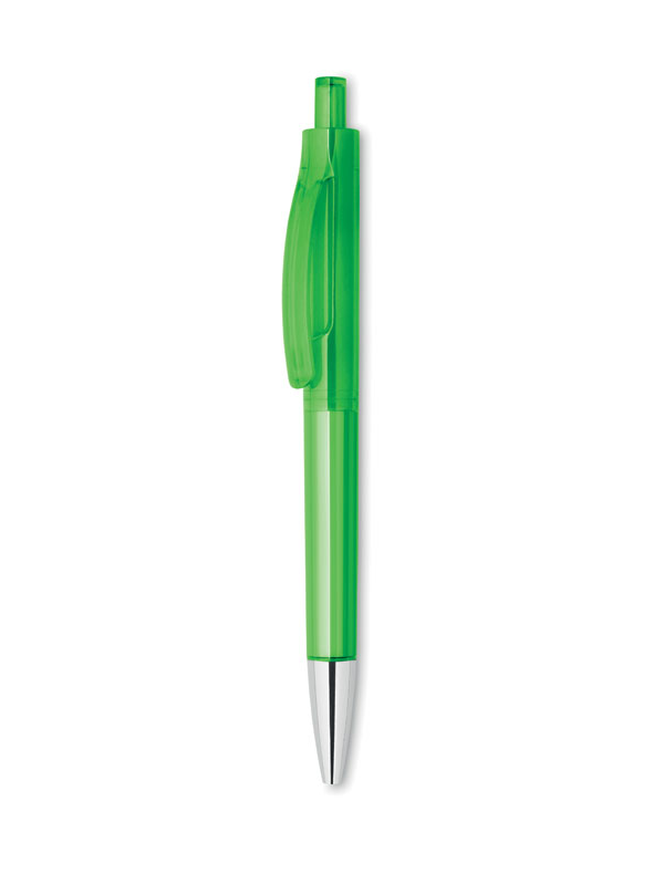 Reklamní Kuličkové pero LUCERNE zelená