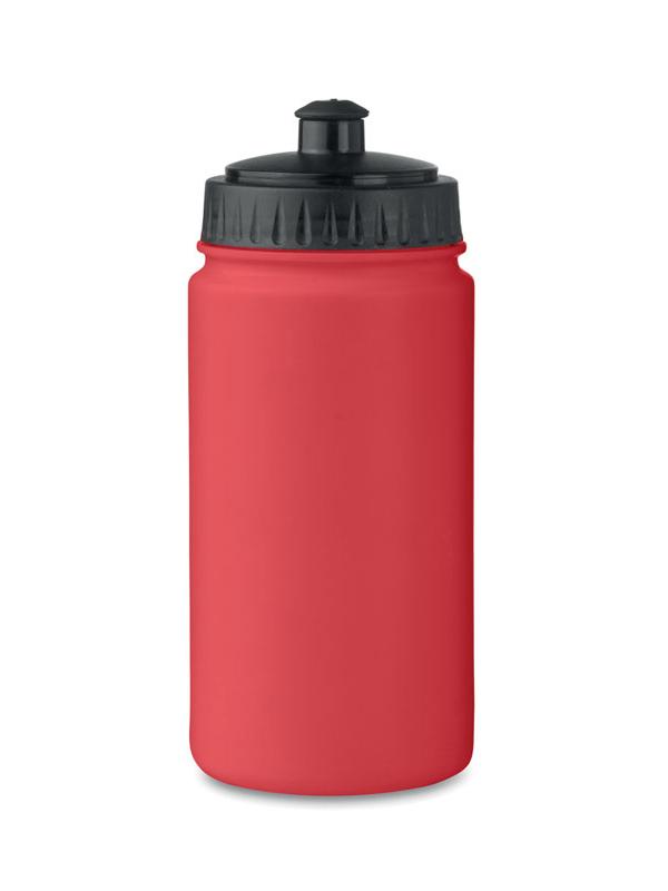 Reklamní Láhev na pití SPOT FIVE červená