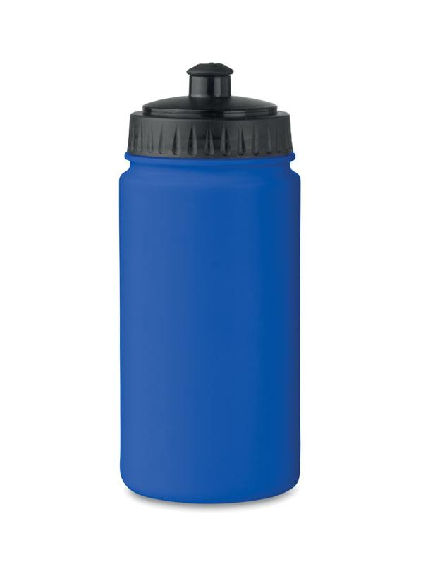 Reklamní Láhev na pití SPOT FIVE modrá