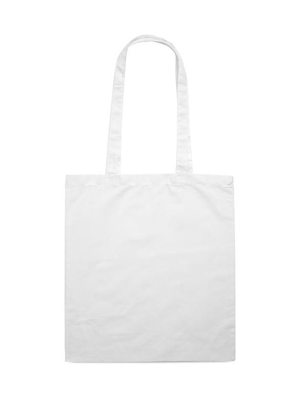 Reklamní Nákupní taška COTTONEL bílá