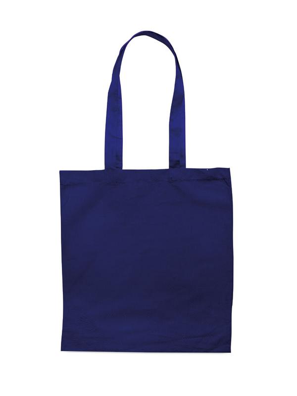 Reklamní Nákupní taška COTTONEL modrá