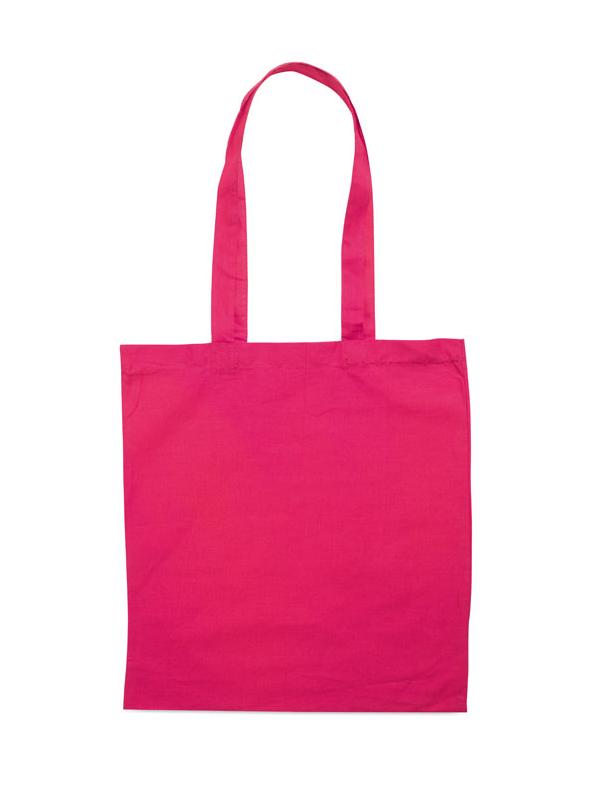 Reklamní Nákupní taška COTTONEL růžová