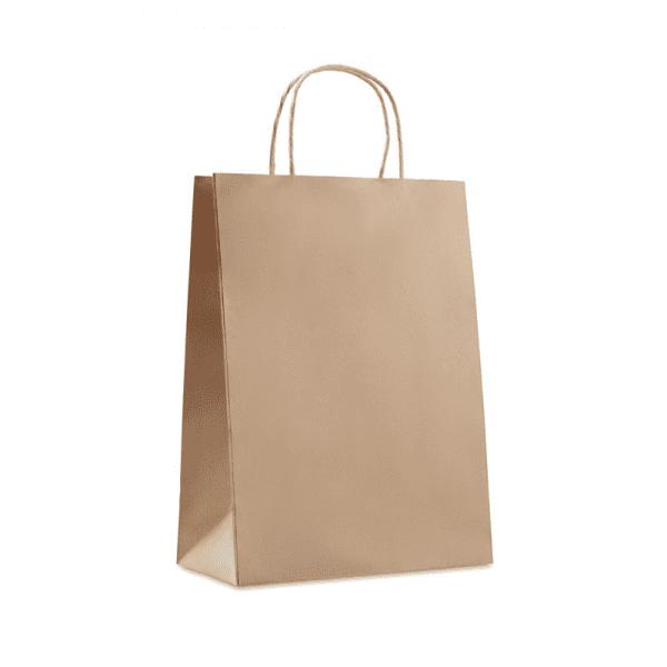 Reklamní Papírová taška PAPER LARGE 1