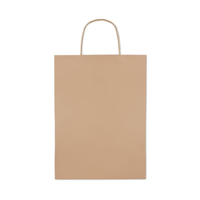 Reklamní Papírová taška PAPER LARGE 2