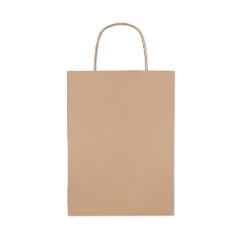 Reklamní Papírová taška PAPER MEDIUM 1