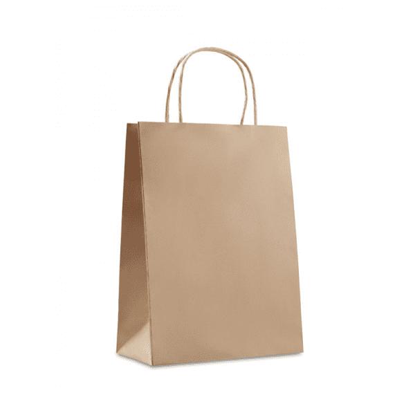 papírová reklamní taška PAPER MEDIUM 2