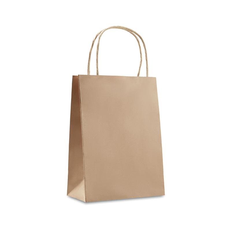 papírová reklamní taška PAPER SMALL 1