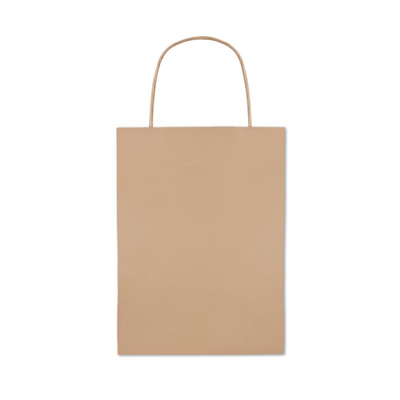 Reklamní Papírová taška PAPER SMALL 2